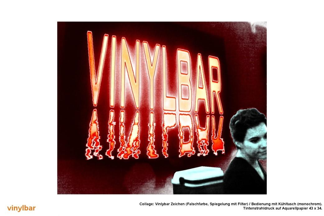 vinylbar